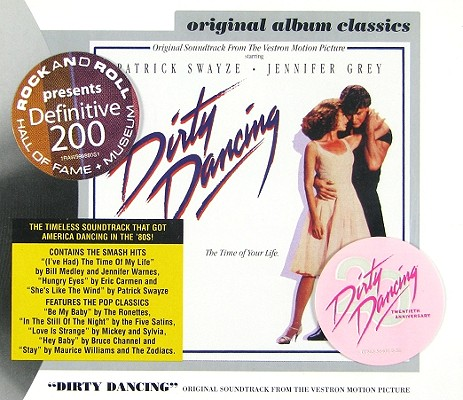 Dirty Dancing 0078635640823