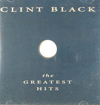 Greatest Hits Clint Black 0078636667126