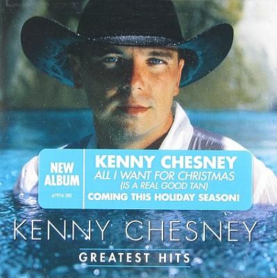 Greatest Hits Kenny Chesney 0078636797625