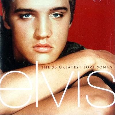 50 Greatest Love Songs 0078636802626