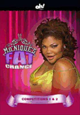 Mo'nique's Fat Chance: Competitions 1 & 2
