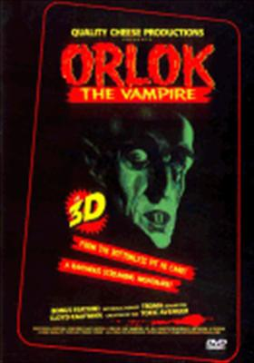 Orlock the Vampire 3D