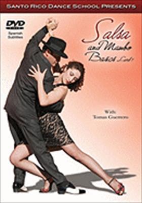 Salsa & Mambo Basics: Level 1
