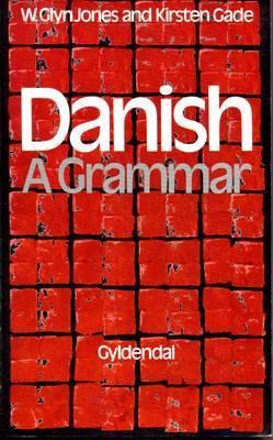 Danish: A Grammar 9788701954815