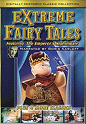 Extreme Fairy Tales 0018713816290