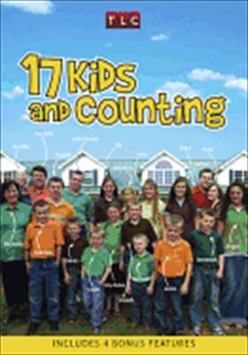 17 Kids and Counting: Season 1