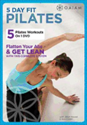 5 Day Fit: Pilates