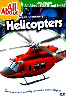 All about: Helicopters