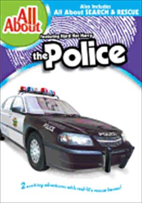 All about Police Cars