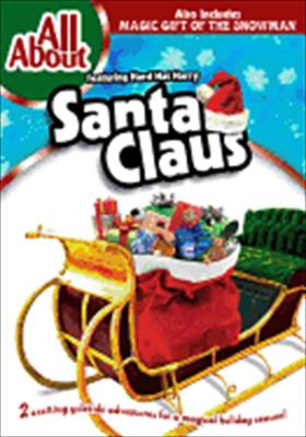 All about: Santa Claus