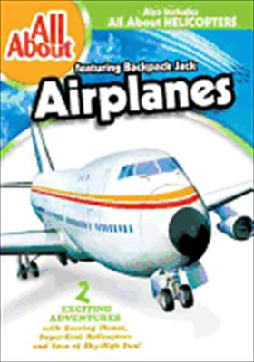 All about: Airplanes