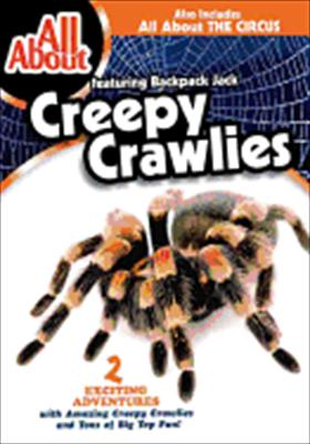 All about: Creepy Crawlies