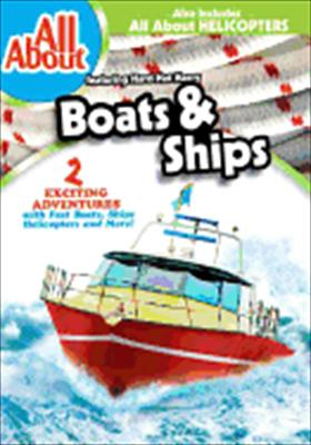 All about: Boats & Ships