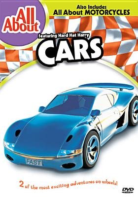 All about Cars: Also Includes All about Motorcycles
