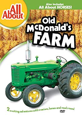 All about Old McDonald's Farm/All about Horses 0018713512628