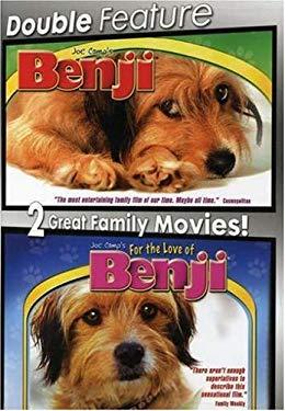 Benji / For the Love of Benji Set 0018713523501
