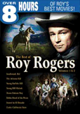 Best of Roy Rogers: Volumes 1 & 2