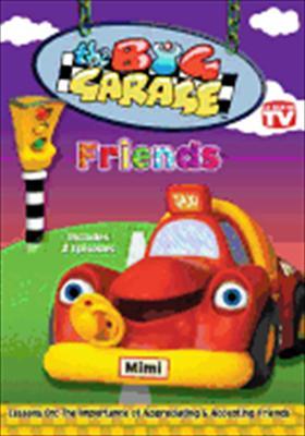 Big Garage: Friends