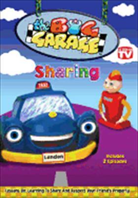 Big Garage: Sharing