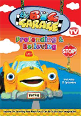 Big Garage: Pretending & Believing