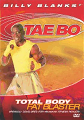 Billy Blanks: Tae Bo Total Body Fat Blaster