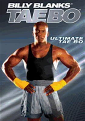 Billy Blanks: Ultimate Tae Bo
