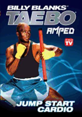 Billy Blanks: Tae Bo Amped - Jumpstart Cardio