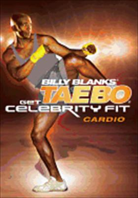 Billy Blanks Tae Bo: Get Celebrity Fit - Cardio