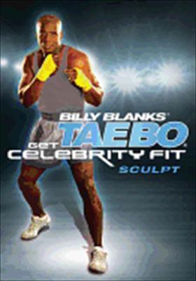 Billy Blanks Tae Bo: Get Celebrity Fit - Sculpt