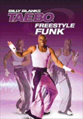 Billy Blanks' Tae Bo: Freestyle Funk