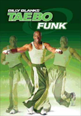 Billy Blanks' Tae Bo: Funk