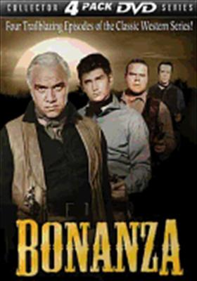 Bonanza 4 Pack