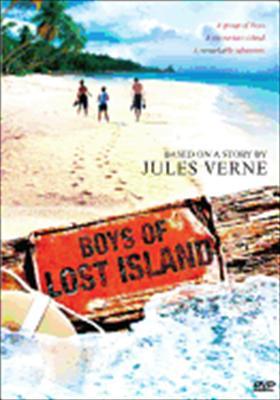 Boys of Lost Island