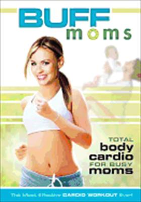 Buff Moms to Be: Body Cardio