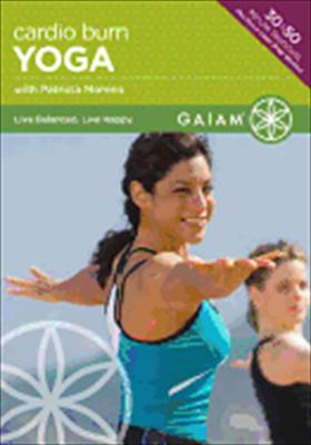 Cardio Burn: Yoga