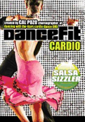 Dancefit Cardio: Salsa Sizzler