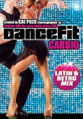 Dancefit Cardio: Latin & Retro Mix