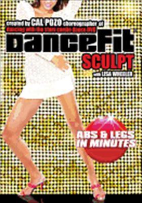 Dancefit Sculpt: ABS & Legs in Minutes