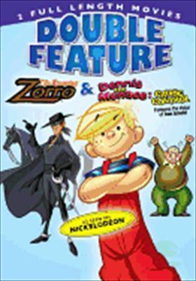 Dennis the Menace / Amazing Zorro