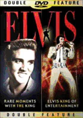 Elvis: Rare Moments/King of Entertainment