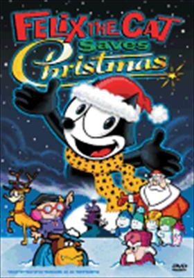 Felix the Cat Saves Christmas
