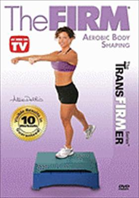 Firm: Aerobic Body Shaping