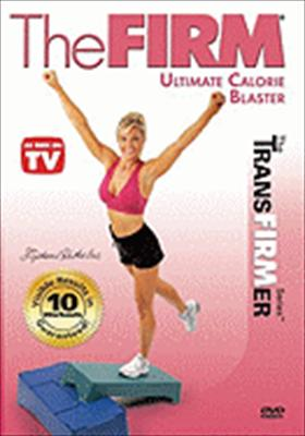 Firm: Ultimate Calorie Blaster