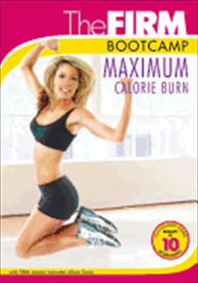 Firm: Bootcamp Maximum Calorie Burn
