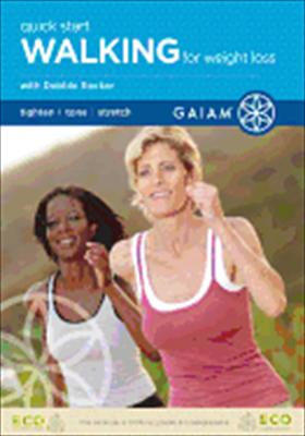 Firm: Quick Start Walking for Weight Loss