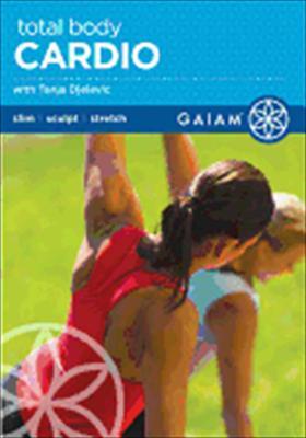 Firm: Slim Sculpt Stretch Cardio Toning Fusion 0018713523563