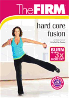 Firm: Hard Core Fusion