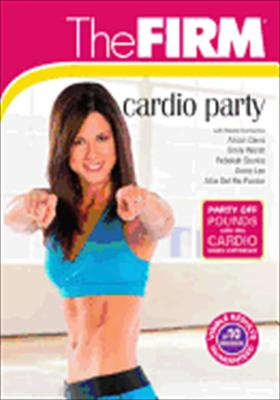 Firm: Cardio Party