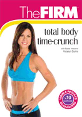 Firm: Total Body Time Crunch