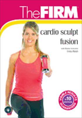 Firm: Cardio Sculpt Fusion